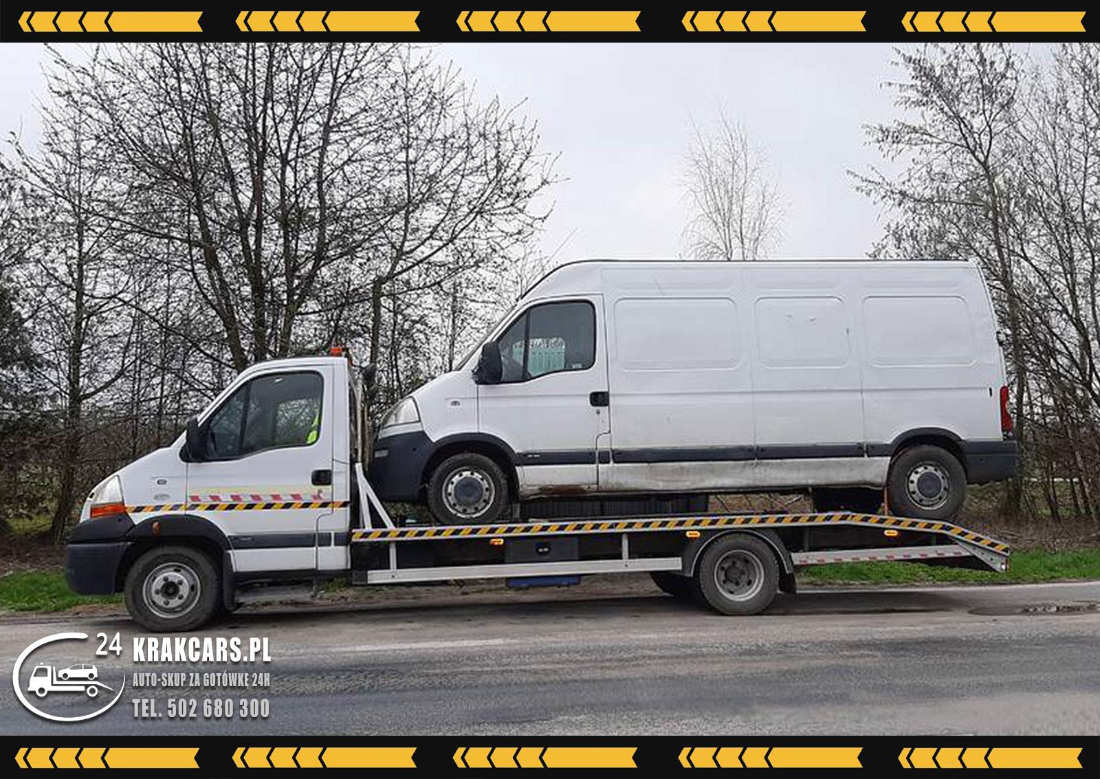 Skup wszelkich pojazdów w każdym stanie i za gotówkę w najlepszej cenie. Działamy na obszarze woj. śląskiego. Chcesz sprzedać auto? tel. 502 680 300